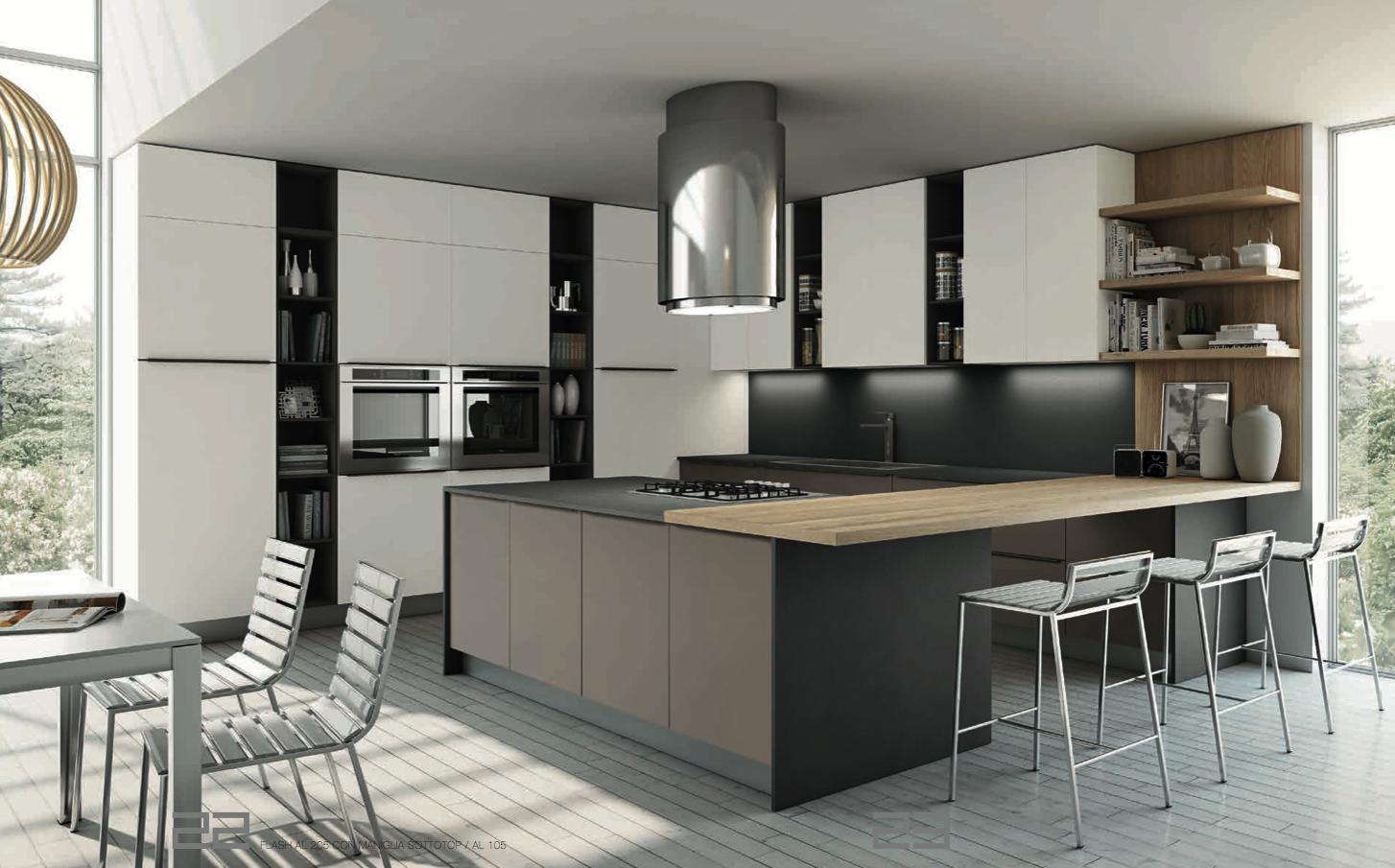 Come scegliere la cucina architetto arreda for Architetto arreda