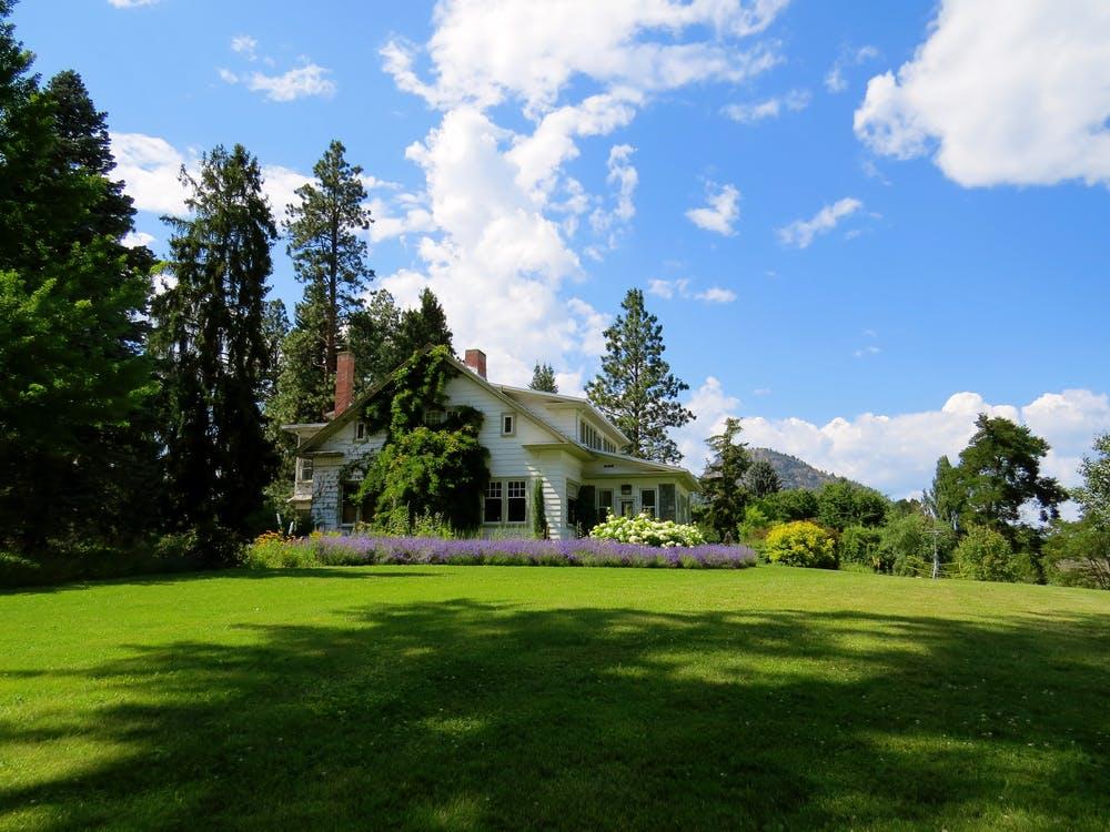 Progettazione giardini consigli pratici per progettare e realizzare un giardino architetto arreda - Architetto arreda ...