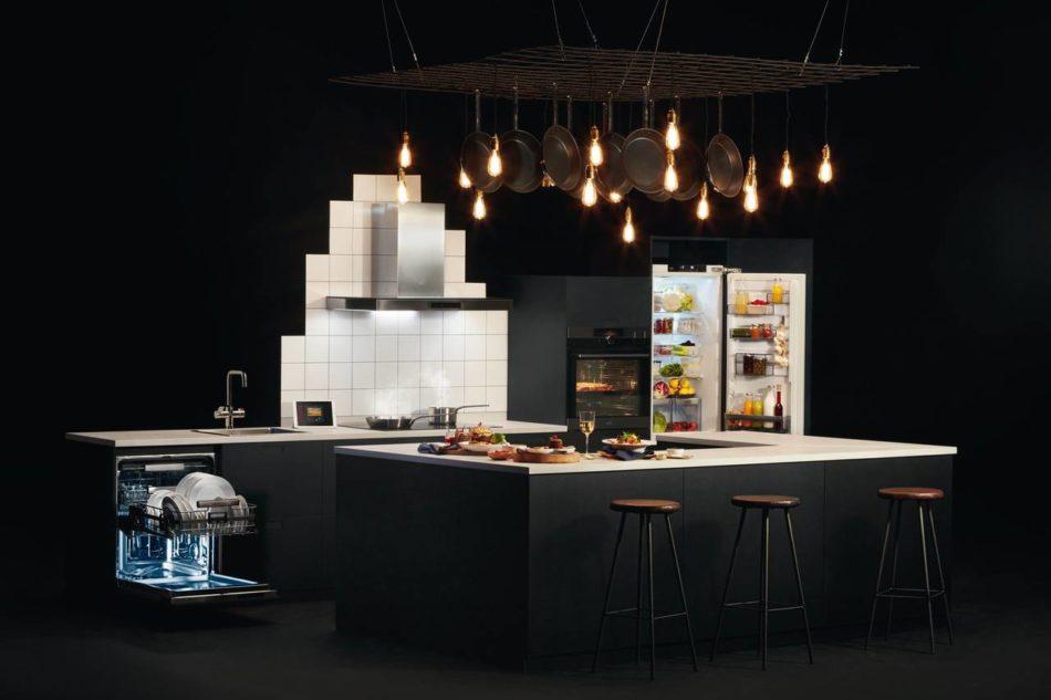 Black friday gli elettrodomestici da arredamento for Architetto arreda