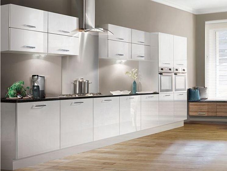 Come dipingere le pareti della cucina: tutti i passaggi - Architetto ...