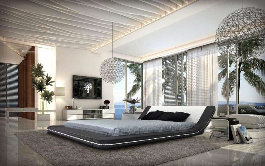 Come Arredare La Zona Notte Idee E Consigli Per La Camera Da Letto Architetto Arreda