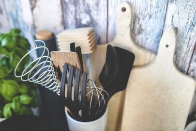 cucina accessori